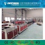 Искусственным мрамором из ПВХ профиля бумагоделательной машины/100% переработанного ПВХ