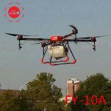 Fy 10A 고능률 Uav 스프레이어 공구 농업 헬기 스프레이어