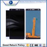 100% Novo ecrã LCD de substituição para a Huawei Mate S o conjunto do LCD