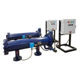 Filtrazione a pulizia automatica automatica dell'acqua del filtro leggero per industria petrolifera