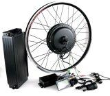 Kit elettrico agile del motore del mozzo della bici di alto potere 48V 1000W con la batteria