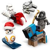 Custom Звездных Войн Рождество появлением календари для детей/детей