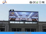 Nouveau module à LED couleur pleine P8 Affichage LED SMD pour la publicité de plein air