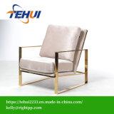 Estrutura em metal durável Living mobiliário para o hotel ou no bar ou Home