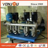 Qdlの産業高圧水ポンプ