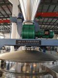 200kg-1000kg de plastic Verpletterde Profielen van de Deur van het Venster van pvc dankt Pulverizer van Vlokken de Machine van het Malen af