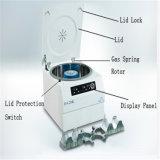 Centrifuga universale a bassa velocità della Tabella di vendita H4-20K della fabbrica alta e del laboratorio con il volume massimo 4*750ml