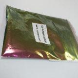 自動ペンキのための方法カメレオンの顔料の粉、カラーシフト粉