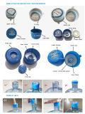 Tapas De Plá Stico Bouchons EnのPlastiqueのNon-Spill 20の18.9リットル5ガロンの水差しの瓶の帽子