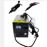 Adaptador cargador de móvil de electrónica de plástico de ultrasonidos Máquina de soldadura