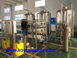 Industrieel Systeem RO voor Purifi⪞ De Installatie van de Behandeling van het Water van Ation