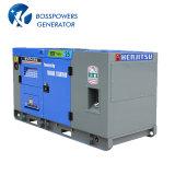 3 этап генераторов с двигатель Yanmar 1800об/мин 48 квт