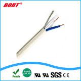 Fumo basso libero 6mm dell'UL Frpe dell'alogeno elettrico del cavo di rame 2.5mm2 dell'isolamento