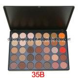 Горячая продажа Morphe 35 цветов яркие косметический эффект красных глаз тени 8 Выберите пункт Палитра