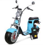 EEC Coc 2000W 패션 전기 오토바이 Citycoco 전기 오토바이 액세서리 창고 스쿠터