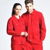 Vêtements de travail industriel Poly coton uniforme de travail de la sécurité
