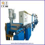 自動ワイヤーおよびケーブルの押出機の放出の機械装置機械
