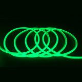 2018 Qualität 14mm 16mm 360 rundes LED Neonflexlicht des Grad-110V 220V