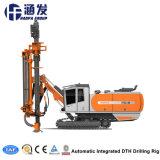 Estabelece o martelo de orifício de perfuração DTH para soprar o furo (HFGA-44)