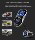Trasmettitore ad alta fedeltà del nuovo di arrivo Bc26 dell'automobile del kit giocatore FM dell'adattatore audio