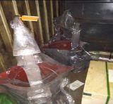 Aluminium LiquidまたはMolten Aluminium Tranfering Ladleのための転送Ladle