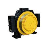 Aufzug-Qualitäts-Gearless Zugkraft-Maschine der Eingabe-630kg für Höhenruder (SN-B630)