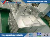 El bloque de aluminio 5083 5086 5052 5182 5754 5086 para la placa de molde de aluminio