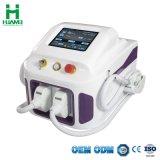 L'IPL SHR Elight Laser RF de l'Epilation Permanente de matériel médical de la peau Beauté Soins de la machine
