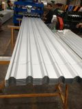 Lamiere di acciaio ondulate di /Galvanized del galvalume dello strato del tetto