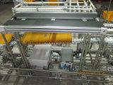de Pijp van de Legering van het Aluminium van 28 mm voor Magere Vervaardiging