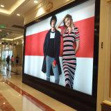 Торгового Центра висящих начать баннеры реклама