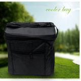 ナイロン昼食は上昇温暖気流袋の絶縁体のクーラーボックス、より涼しい袋を袋に入れる