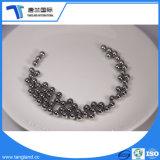 Suministro de fabricación china bolas de acero de diferentes según la petición de cliente