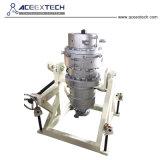 L'eau en PVC/plastique UPVC&tuyau de drainage&conduit l'Extrusion de ligne de production/fabrication CPVC Extrusion d'extrudeuse à double vis du tube