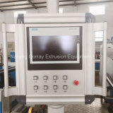 De Korrel die van de polyester Machine met PLC HMI Automatische Controle maken