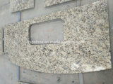Marmer van de Steen van het Bouwmateriaal de het Natuurlijke/Steen van het Graniet/van het Kwarts voor Countertop van de Keuken/de Bovenkant van de Ijdelheid