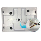 Entièrement automatique 360 oeufs à 1320 oeufs incubateur pour la vente