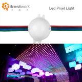 DMX LED PUNKT Pixel-Zeichenkette-Weihnachtslichtprojektor für Partei