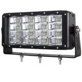 Off-road 4X4 da luz de LED de 9 Polegada 320W luz de condução super brilhante