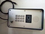Estações de porta VoIP Phones Knzd-51 Voz SIP Doorphone