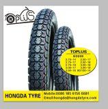 オートバイの予備品、Bajajのオートバイのタイヤ、オートバイのタイヤ2.50-17.2.25-17、300-17、300-18