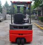 Volledige AC de 3-wielen van het Systeem 2.0ton van de Motor Elektrische Vorkheftruck