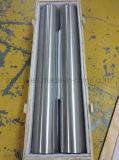 回転式アルミニウム管ターゲット、Alの管99.999%