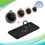 360 grados de rotación más barata de accesorios para teléfonos portables hebilla de anillo de soporte para teléfono móvil Soporte Soporte con reloj