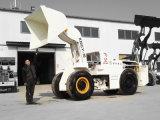 Xdcy-30 Load-Haul-Dump van de ondergrondse Mijnbouw (LHD) Laders