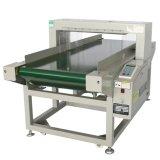 Metal detector dell'indumento di funzione della stampante di dati