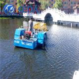 Mietitrice acquatica del trasportatore del Weed dell'acqua