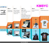 Imprimante de Digitals A3 pour l'impression sur des T-shirts en vente