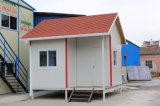 별장 디자인에 있는 이동할 수 있는 Prefabricated 건물