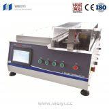 Machine de découpage de précision à l'échantillon métallographique